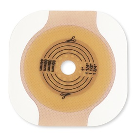 Hollister Incorporated Ceraplus skin barrier guide back tape 11203