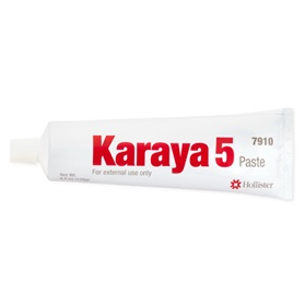 Hollister Incorporated Karaya 5 paste 7910